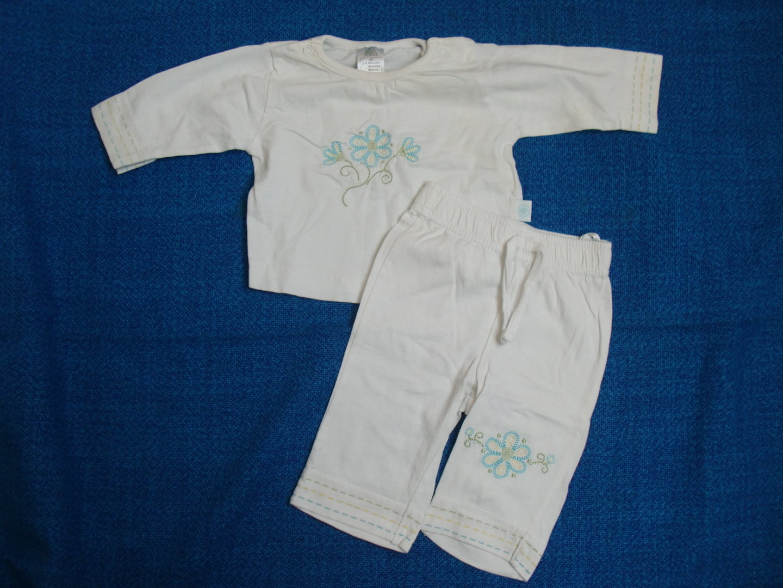 kik sommerset,lang,gr.62:shirt,hose